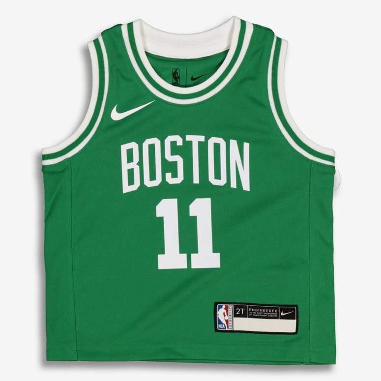 wholesale dog jerseys Nike Kyrie Irving Boston Celtics Icon ...